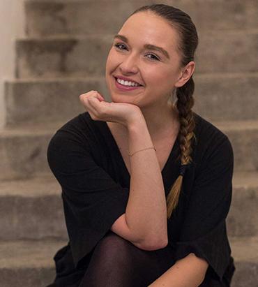 Lucie Mušková
