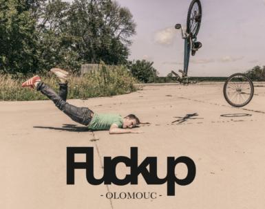 Fuckup Night podruhé v Olomouci!