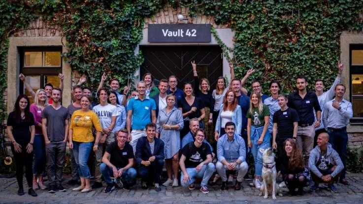 Ohlédnutí za Startup Weekendem #2